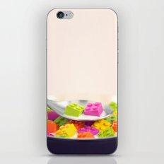 A Balanced Brickfast iPhone & iPod Skin