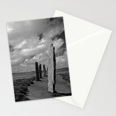 Ring of Brodgar Stationery Cards