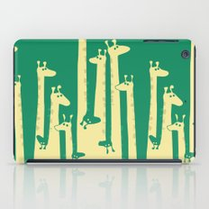 Such A Great Height iPad Case