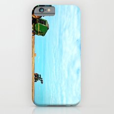 Making Hay Rolls iPhone 6s Slim Case
