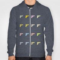 Guns Hoody