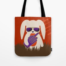 Too Cool for School Tote Bag