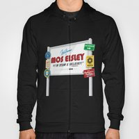Welcome To Mos Eisley Hoody