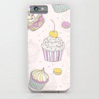Sweets Galore! iPhone 6 Slim Case