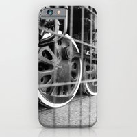 The Wheels Are Turning iPhone 6 Slim Case