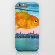 Tank with a view Slim Case iPhone 6s