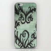 A thorn for every heart iPhone & iPod Skin