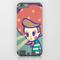 Girl games iPhone 6 Slim Case