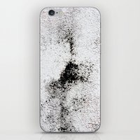 The Right Spot iPhone & iPod Skin