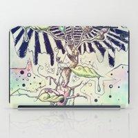 Magic Beans iPad Case
