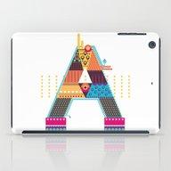 A As ... A iPad Case
