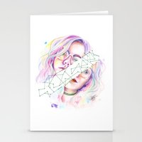 Kristína Stationery Cards