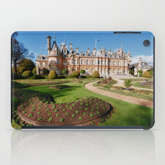 Waddesdon Manor iPad Case