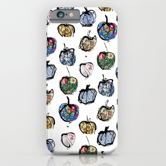Apples iPhone & iPod Case