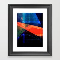 H/C Framed Art Print