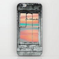 PROSPECT iPhone & iPod Skin