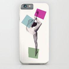 Dance Slim Case iPhone 6s