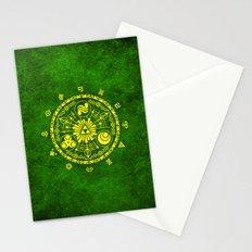 Legend Of Zelda  Stationery Cards
