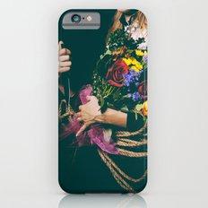 Past Near Future  iPhone 6 Slim Case
