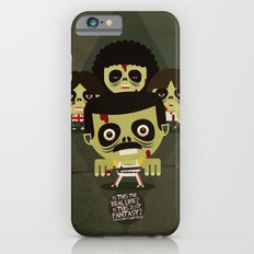 queen zombies Slim Case iPhone 6s