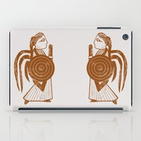 Valkyrie iPad Case