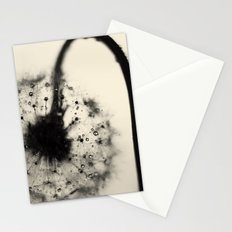 I wish for you and me Stationery Cards