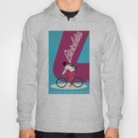 Cycling Hoody