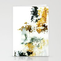 Nothing is real Stationery Cards