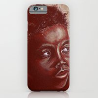 Think About Africa! iPhone 6 Slim Case