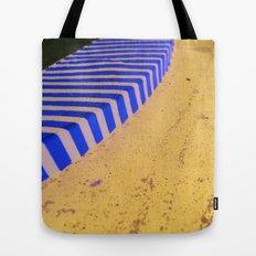 Curbed Tote Bag
