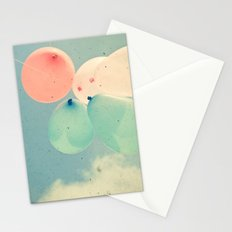 Almost Free Stationery Cards