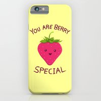 Fruity Truth iPhone 6 Slim Case