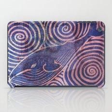 Blubber Money iPad Case