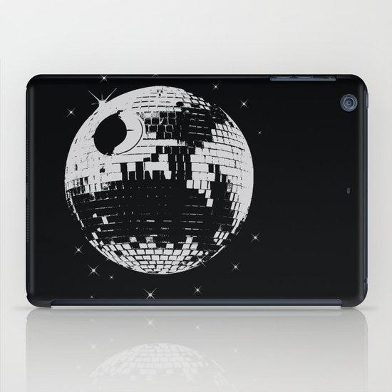 thats not a disco iPad Case