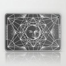 Gnostic Shadow Laptop & iPad Skin