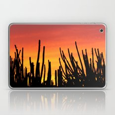 Catching fire Laptop & iPad Skin