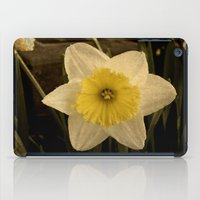 Bloom iPad Case