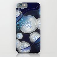 iPhone & iPod Case featuring Jellies by CSNSArt
