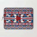 This Is England Laptop Sleeve