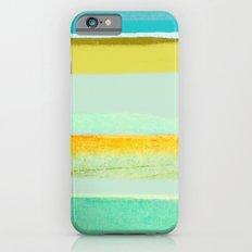 Lomo No.1 Slim Case iPhone 6s