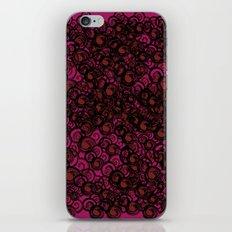 modern iPhone & iPod Skin