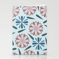 Modern Country Stationery Cards