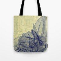 Ebulition Tote Bag