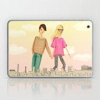 In_Athens Laptop & iPad Skin