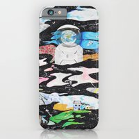 iPhone & iPod Case featuring Open Sky by May Shi