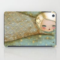 Lucy In The Sky With Diamonds iPad Case