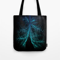 Aqua Lungs Tote Bag
