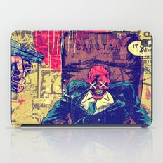 It Cannot Be! iPad Case