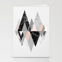 Graphic 117 Stationery Cards