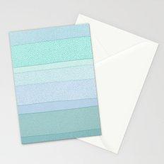 Polkadot Madness Stationery Cards